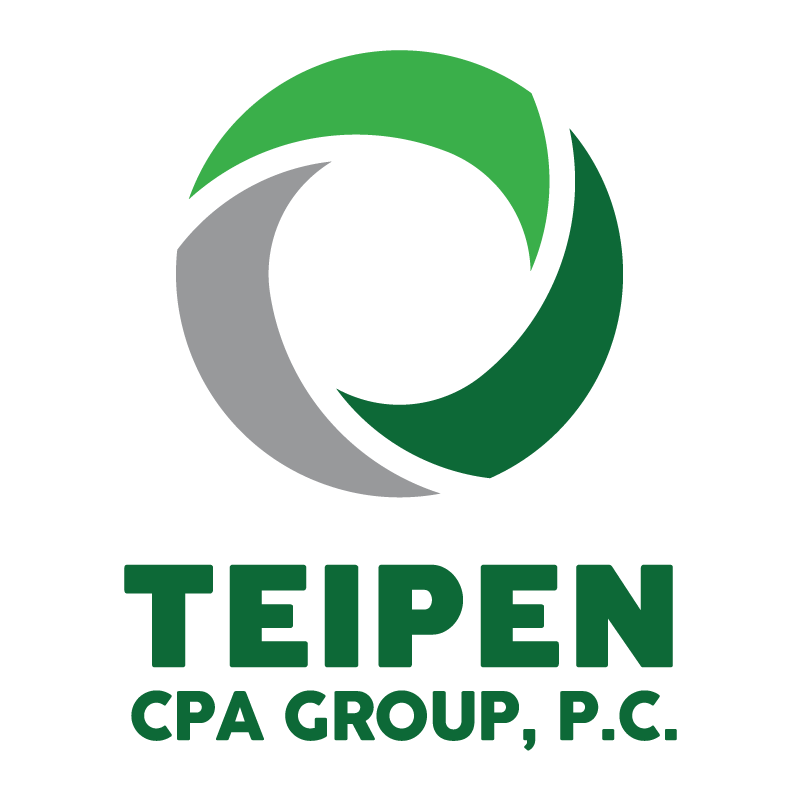 Teipen Logo